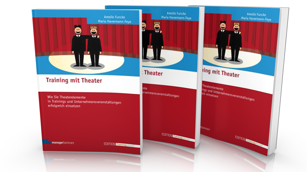Training mit Theater