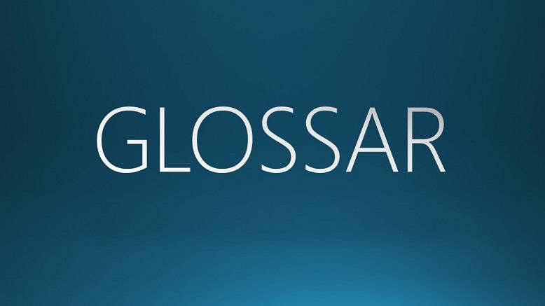 Glossar Unternehmenstheater