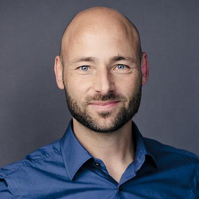 Jörg Ritscher