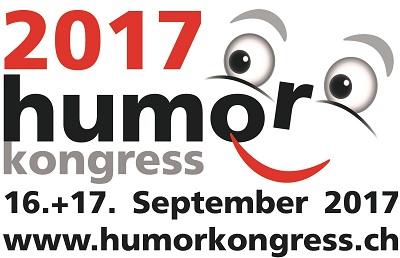 Perspektivenwechsel: Humorkongress Basel 2017