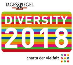 Konferenz DIVERSITY 2018