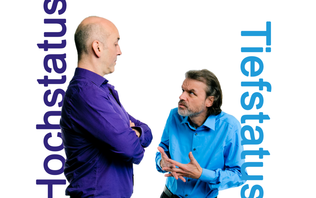 14.2.2020: Improworkshop Kommunikation & Körpersprache