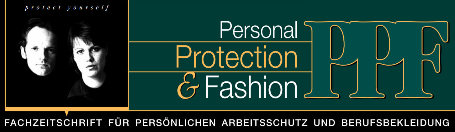 Artikel in Fachzeitschrift Personal Protection and Fashion