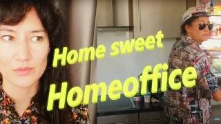 VideoClip Homeoffice – jetzt auf Youtube