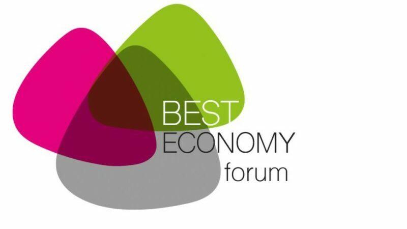Jörg von THEATER-INTERAKTIV moderiert BEST ECONOMY forum 2021
